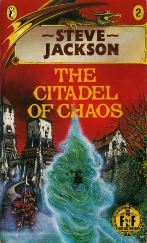 The Citadel of Chaos (Puffin Adventure Gamebooks), Livingstone, Ian Paperback in Books, Comics & Magazines, Children's & Young Adults, Non-Fiction | eBay