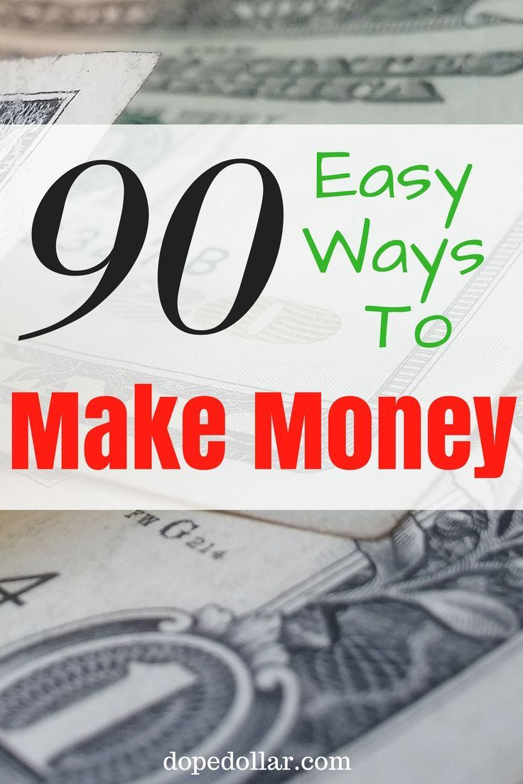 how to earn money easy m 225 s de 25 ideas incre 237 bles sobre make money now en 807