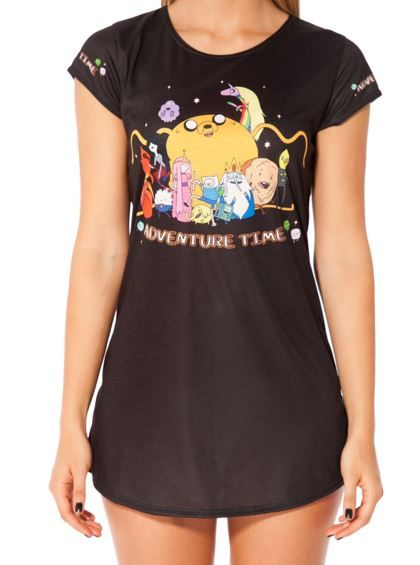Adventure Time GFT