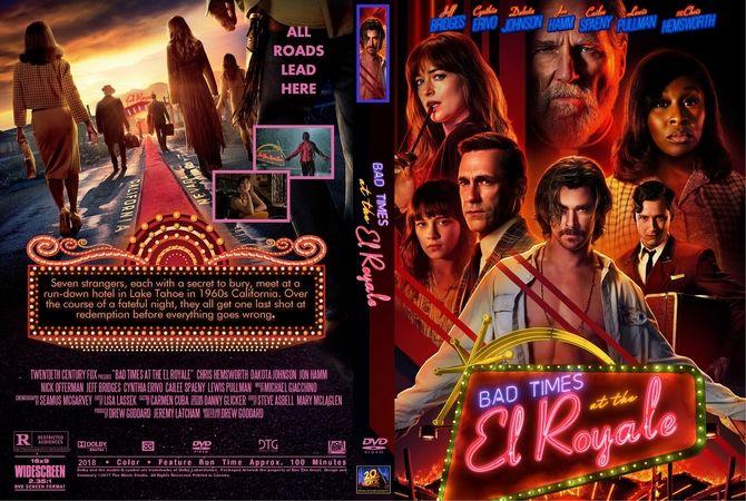 dvd custom cover
