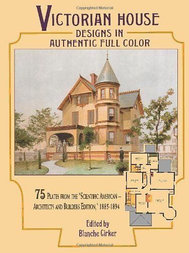 79 best images about vintage house plans 1800s on for Authentic victorian house plans