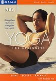 Rodney Yee: Abs Yoga for Beginners [DVD] [2000]