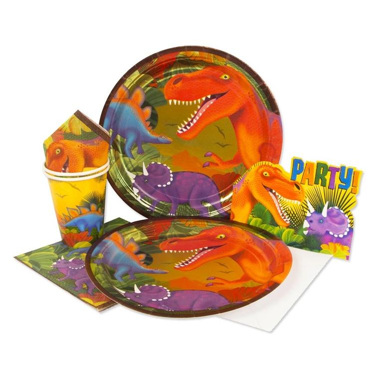 sur la trace des dinos kit go ter malin dinosaure party anniversaire enfant scrapmalin. Black Bedroom Furniture Sets. Home Design Ideas