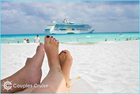 lifestyle nudist adult cruise couple