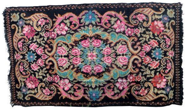 M s de 25 ideas incre bles sobre alfombra negra en - Alfombras grandes baratas ...