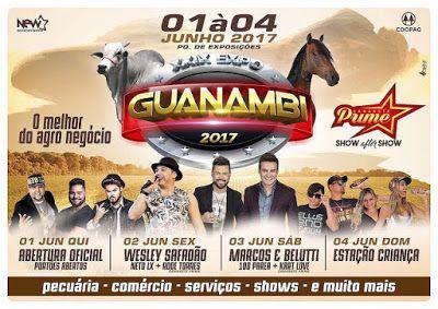 Festas de Carros de Boi e a cultura do sertanejo: Expo Guanambi - BA