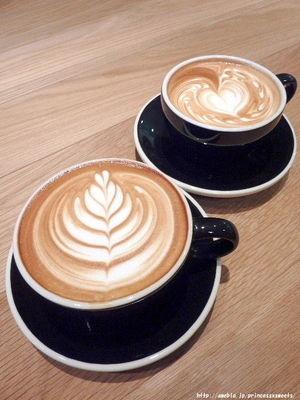 STREAMER COFFEE COMPANY(Shibuya,Japan)