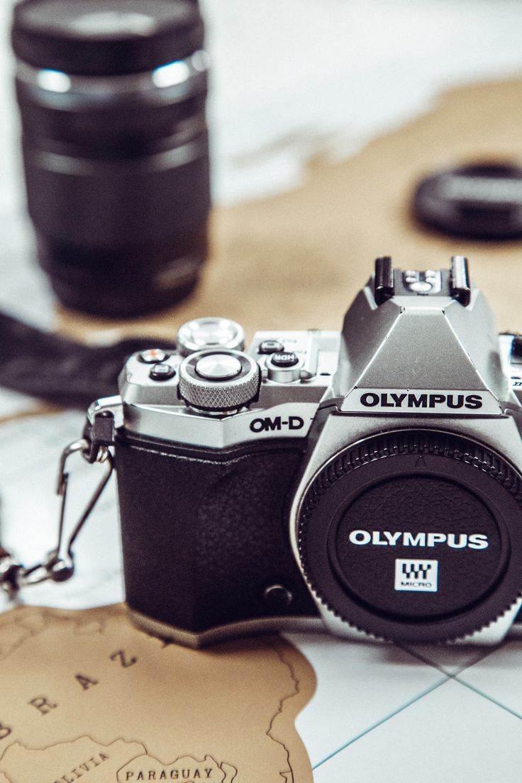 Looking for the right camera? Something portable, beginner-friendly, and with exceptional image stabilization? Check out the Olympus OMD EM5 Mark II!