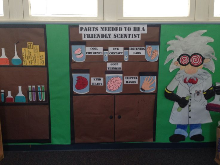 Classroom Decor Science : Mad scientist classroom theme science pinterest