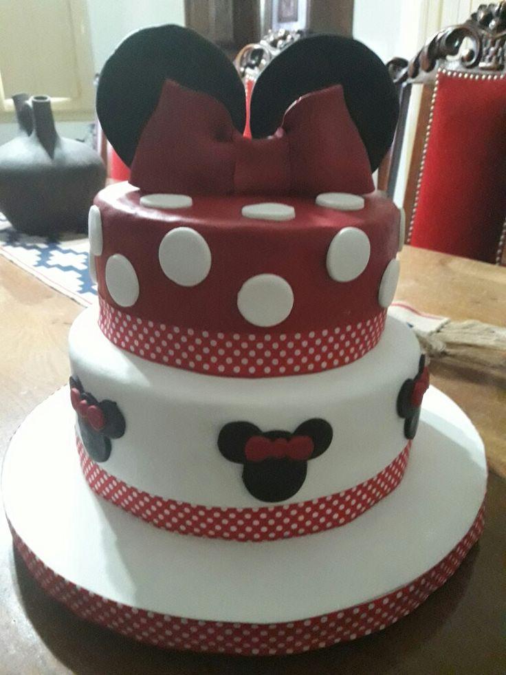 Torta de cumpleaños!!😍
