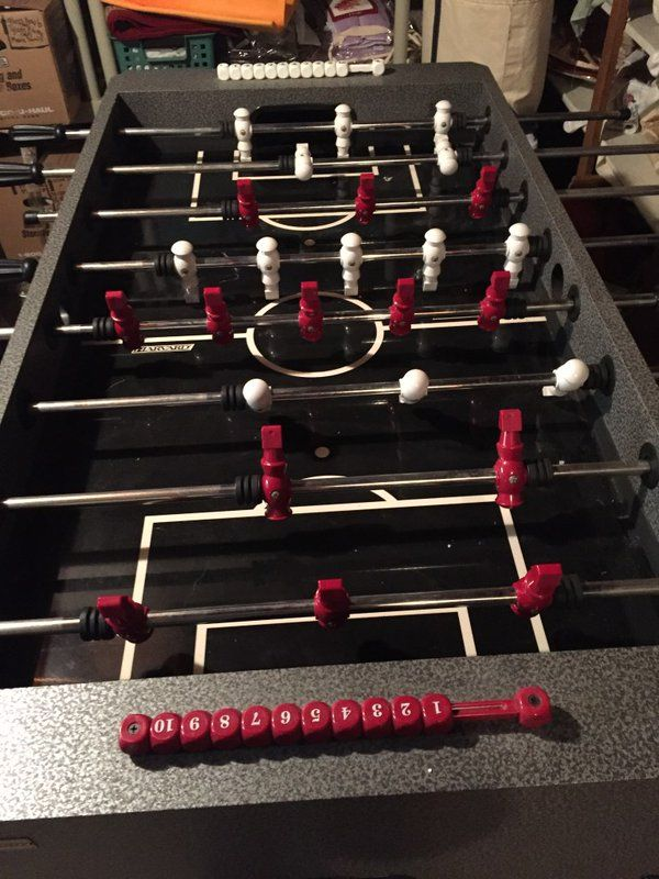 #Harvard #Foosball table #SportingGoods - #Buffalo NY at Geebo