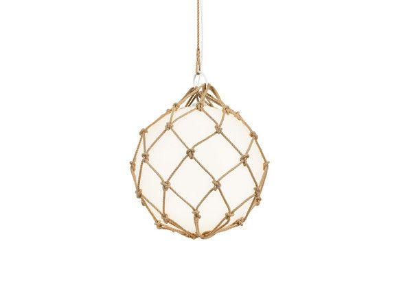 Lampa Fisherman | Oświetlenie Zero Lightning w Designzoo | Designzoo