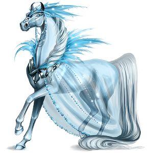 Harmony pack, Riding Horse Hanoverian Black #11715370 - Howrse