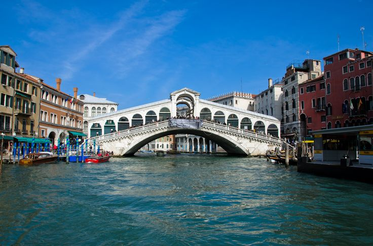 Five of the best things to do in Venice
