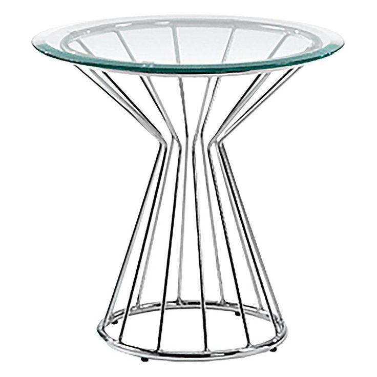 Cierra Side Table