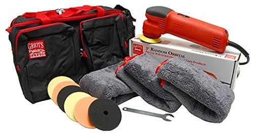 Griots Garage 3 Inch BOSS Kit