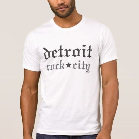 Detroit Rock City Shirt - click to get yours right now!
