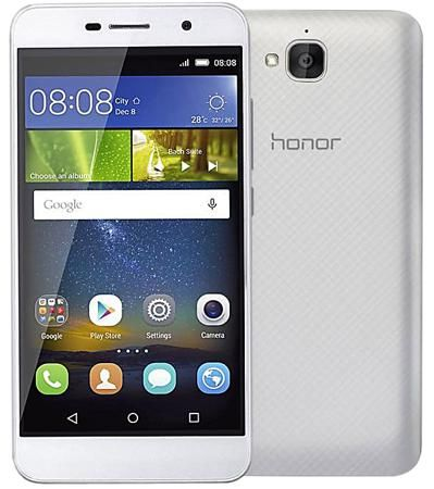Huawei Honor 4C Pro (белый)  — 9990 руб. —  НОВАТОРСКИЙ ДИЗАЙН И СОВРЕМЕННЫЕ ТЕХНОЛОГИИСмартфон Huawei Honor 4C Pro получил тонкий и эргономичный корпус со специальной обработкой, внешне и тактильно создающей эффект исполнения в металле. Задняя панель с зеркальным эффектом создает текстуру, изменяющуюся в зависимости от того, как падает свет.БОЛЕЕ 600 ЧАСОВ В РЕЖИМЕ ОЖИДАНИЯТехнология энергосбережения Huawei 3.0 сохраняет 30% заряда аккумулятора. Смартфон может работать до 20 часов при…