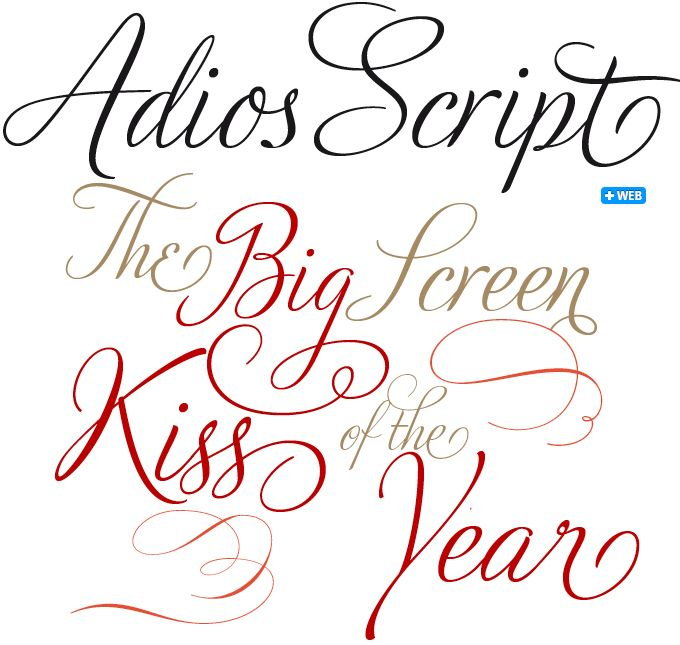 17 best images about 50th Anniversary Invite Fonts on Pinterest