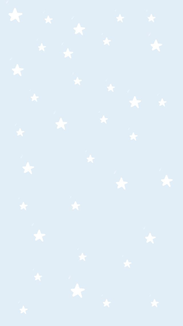 Blue Star Wallpaper Free Iphone Wallpaper Iphone Wallpaper Vsco Pretty Wallpaper Iphone
