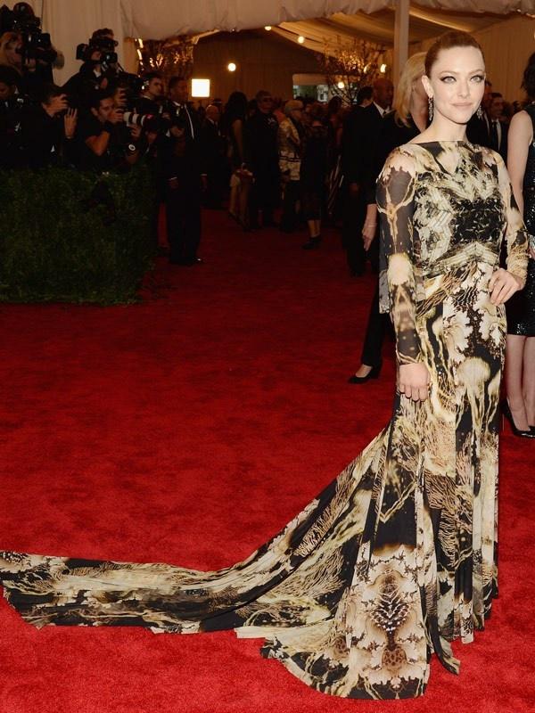 [PHOTOS] Met Ball Best Dressed — Katie Holmes, Kristen Stewart & More - Hollywood Life
