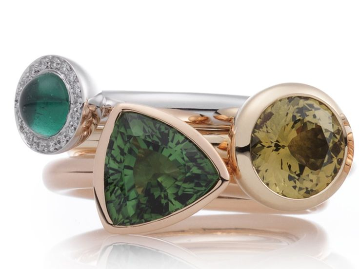 Families sieraden - Nederlands | Collectie | BRON Fine Dutch Jewelry