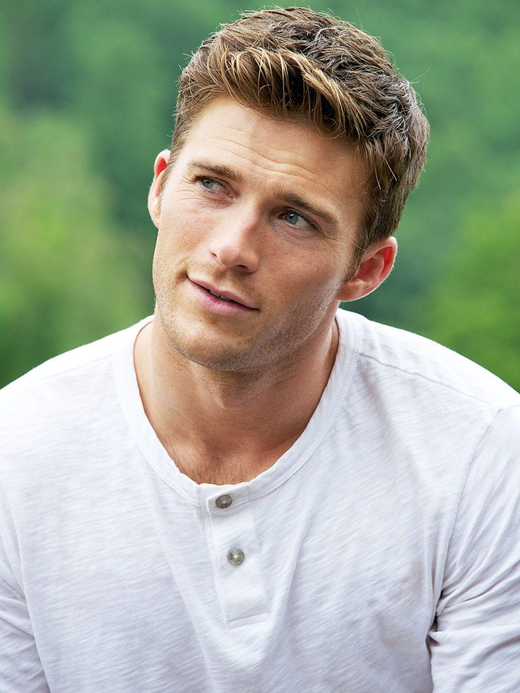 Scott Eastwood Is Really Hot; Shirtless Scott Eastwood : People.com