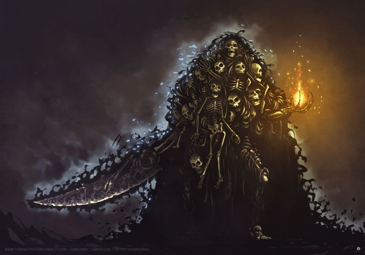 17 best images about Gravelord Nito on Pinterest | Mothers ...