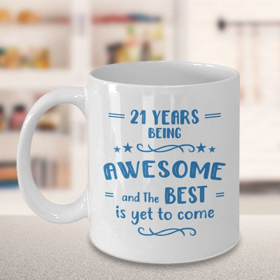 Funny 30th Birthday Gift For Women And Men Turning 30 Years Old Coffee Mug Best Adult Thirty Present Gag Party Cup Idea Boy Girl Brother Sister