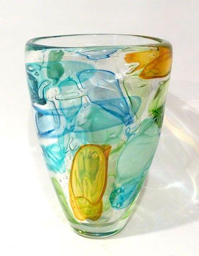 Adam Aaronson Cotswold Vase