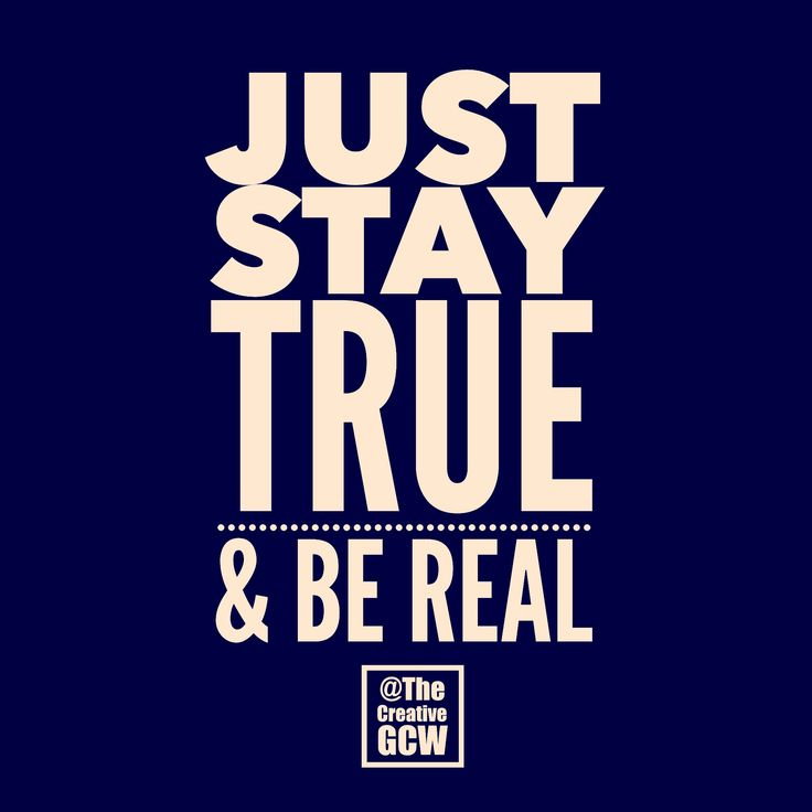 #DoYou #BeYou @TheCreativeGCW