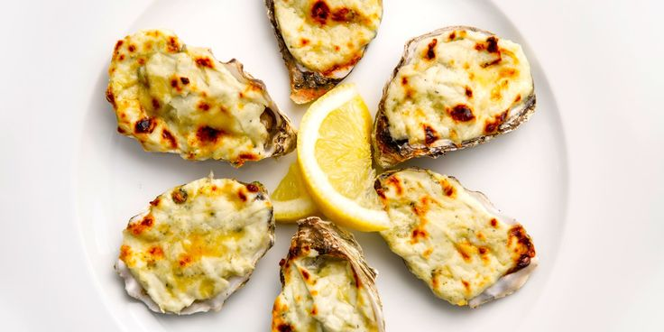 For a deliciously simple oysters recipe, this dish from Bryan Webb is hard to beat. Baked oysters are flavoured with laverbread and covered ...
