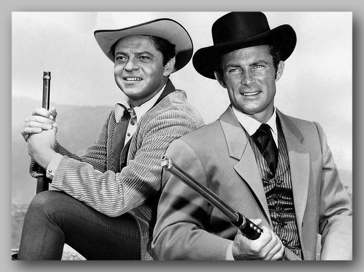"""Robert Conrad and Ross Martin starred in the """"The Wild Wild West""""  TV series that ran 4 seasons (104 episodes) from September 17, 1965 to April 4, 1969. Two television movies were made with the original cast in 1979 and 1980, and the series was adapted for a motion picture in 1999."""