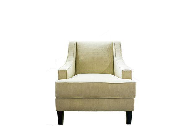 Smith - Single - Fixed Cushion Beige I Newell Furniture