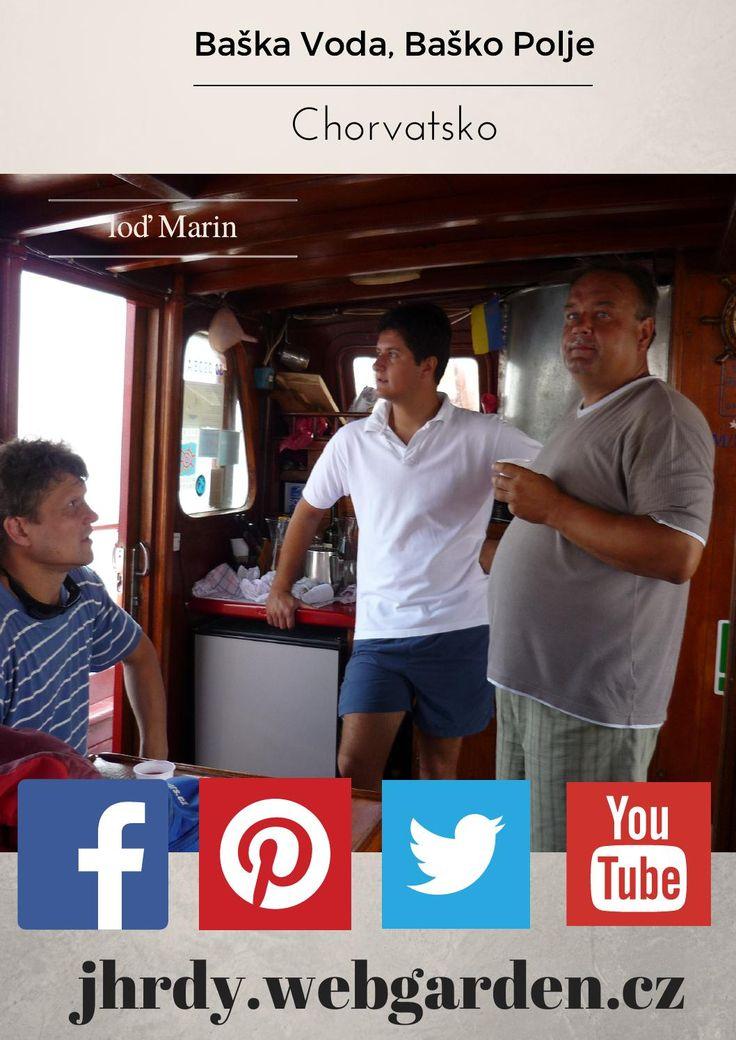 Baška Voda. #BaškaVoda #Baškopolje #Adria #Jadran #Chorvatsko #Hrvatska #Croatia #Kroatien #Dalmácie #Dalmatien #dovolená #cestování #travel #travelling #Urlaub http://jhrdy.webgarden.cz/rubriky/chorvatsko-2013/baska-voda
