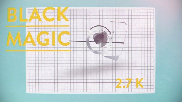 Experiment nº 02.  Black Magic Cinema Camera Alt Spot.  Personal work that I developed during my spare time. I tried to explore new techniques and improve my skills.