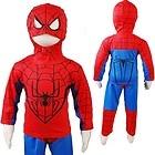 EUR 15,99 - Spiderman Kostüm Kinder - http://www.wowdestages.de/eur-1599-spiderman-kostum-kinder/