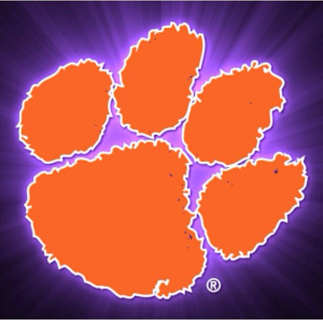 Clemson Tigers Bags, Bookbags and Backpacks