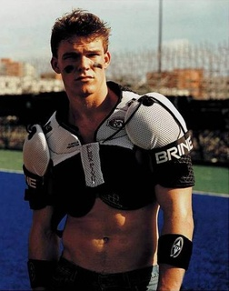 Alan Ritchson (Thad from BMS)