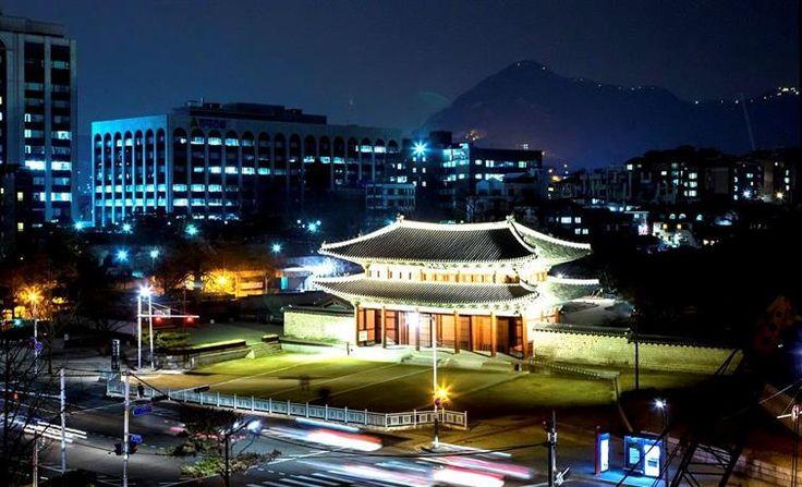 OopsnewsHotels - AMASS Hotel Insadong Seoul