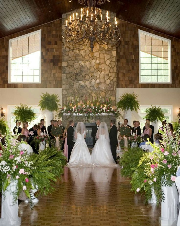 Double Wedding, Wedding Ideas