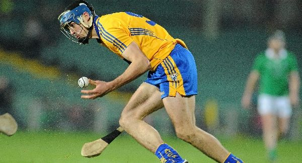 Brendan Bugler answers Clare's call to arms | Irish Examiner