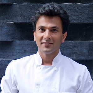 Chef Vikas Khanna wiki, affair, married, Gay with age, height