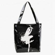 VIDA Tote Bag - Lines & xxx 3993 by VIDA VTwzd1pXEr