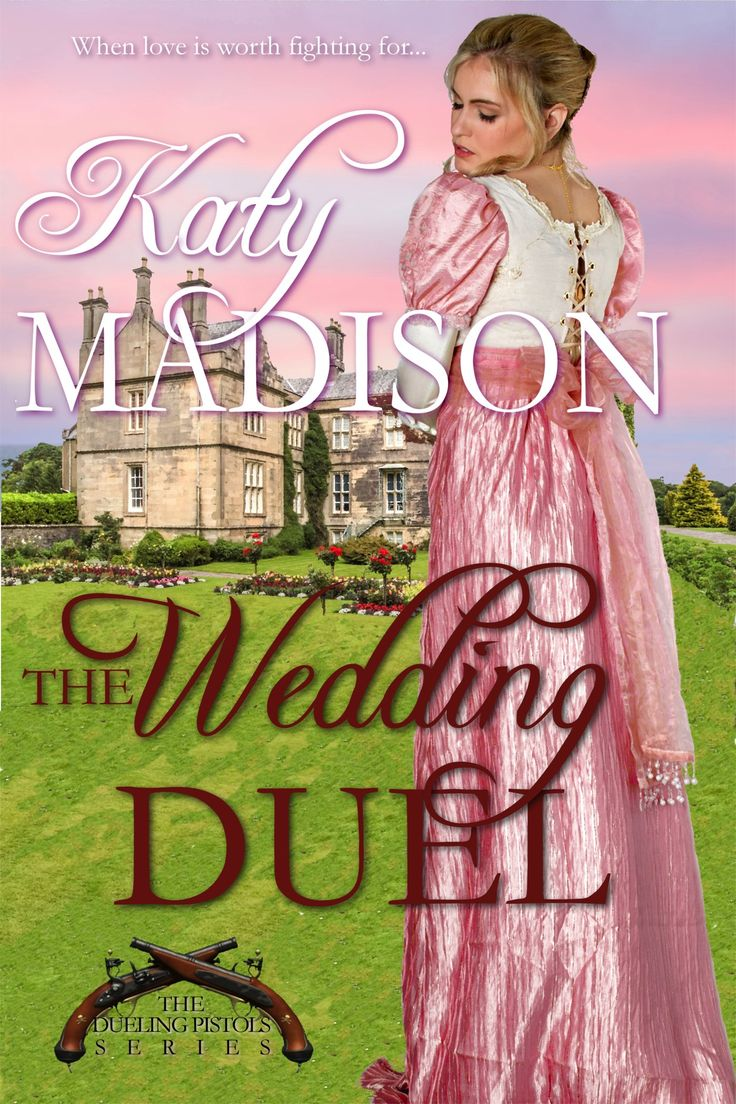 279 best historical romance images on pinterest historical the wedding duel by katy madison regency historical romance free http fandeluxe Document