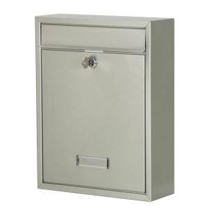 Home Depot Wall Mount Mailbox best 20+ home depot mailboxes ideas on pinterest | address numbers