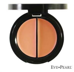 EVE PEARL DUAL SALMON CONCEALER  4g $39 The best color corrector I have found.