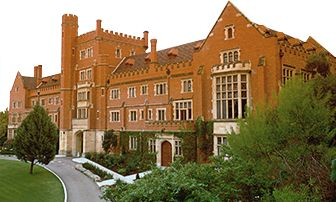 St Georges College