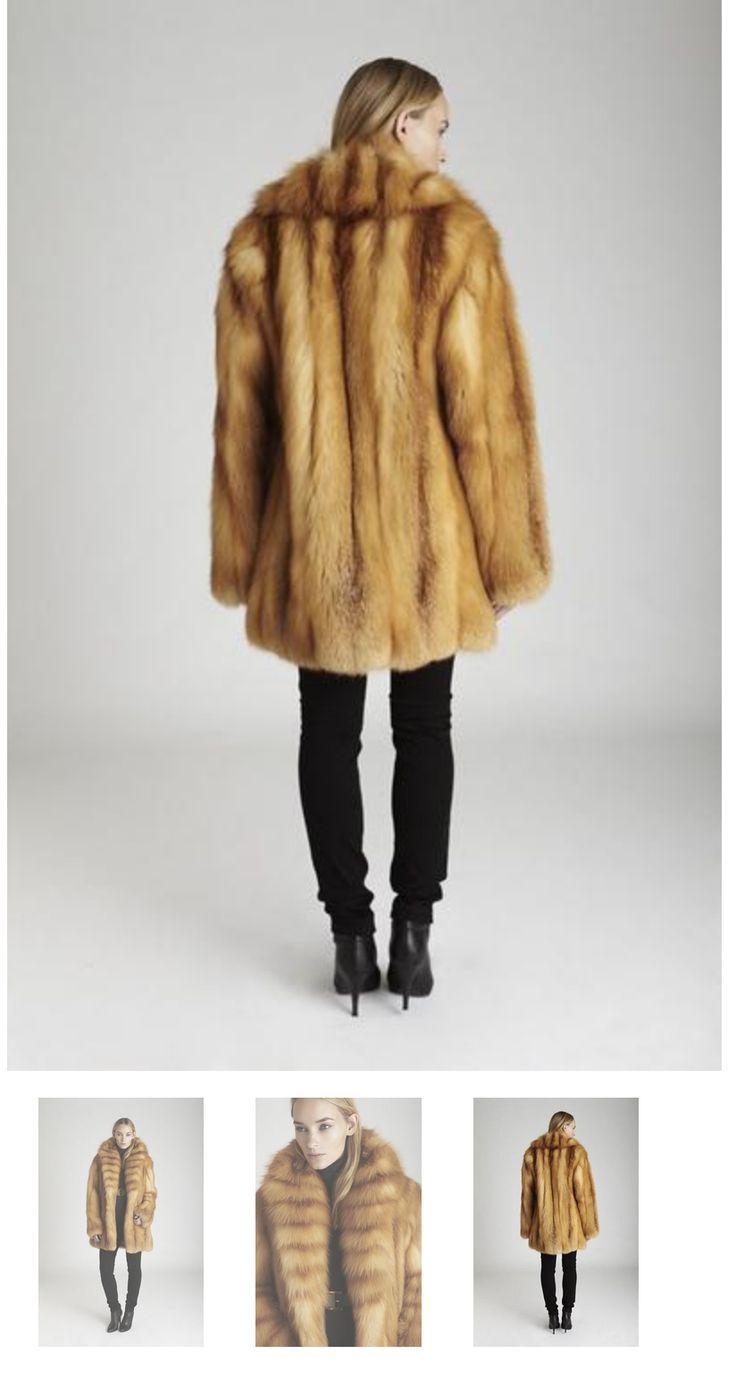 FursNewYork peaux de fourrure de vison gris pleins d'imprimé animal sac à main kZ1SOhl