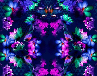 "Check out new work on my @Behance portfolio: ""PATTERN FLOWERS"" http://be.net/gallery/58421331/PATTERN-FLOWERS"